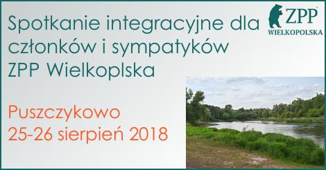 Spotkanie integracyjne przedsiębiorców Wielkopolski