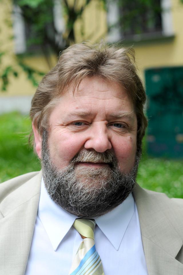 Stanisław Żółtek