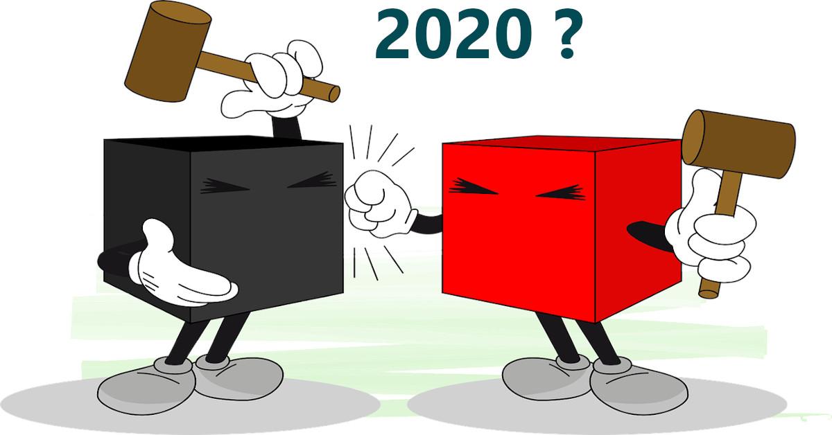 Wybory Przezydenta 2020 terminy