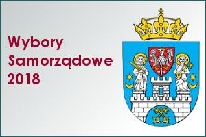Prezydent Miasta Poznania - Wybory 2018